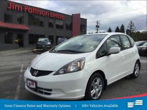2013 Honda Fit LX (A5) Own for only $114 Bi-weekly