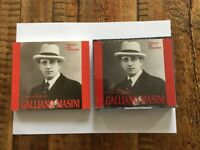 GALLIANO MASINI: 3CD BOX SET / TIMAClub (NEAR MINT CONDITION)