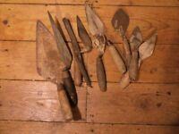 Assorted Handtools