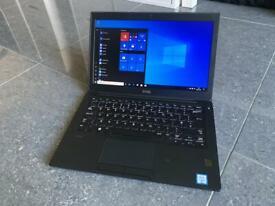 "As new Dell latitude 7280 laptop 12.5"" intel core i5 6TH GEN 3.00ghz 8GB RAM 128GB SSD Win10"