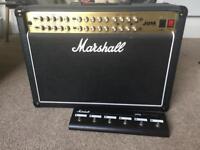 Marshall JVM 410c 100w Valve Amplifier
