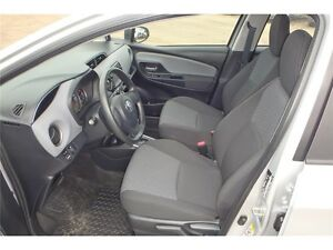 2015 Toyota Yaris LE w/Keyless Entry, Trip Computer, 18,540 KMs Edmonton Edmonton Area image 5