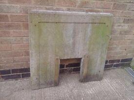 Free Coal bunker