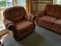 Furniture matching set
