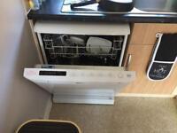 Beko dishwasher full size