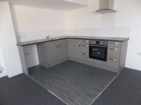 1,2,3 Bedroom Apartments - New build - Town Centre location