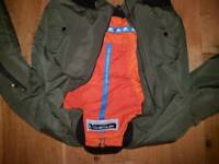 Spada Airforce jacket