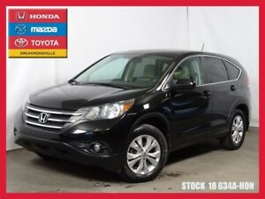 2014 Honda CR-V EX+AWD+GARANTIE PROLONGER GLOBAL+MAG+TOIT+++