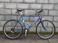 mens bike diamondback 26''