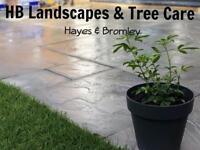 Sand Stone Drive Ways Landscape Gardener