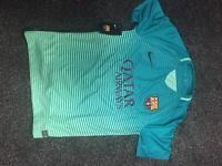 Barcelona Shirt 2016/17 NEW