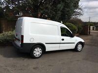 Vauxhall combo Van 1.3 CDTI