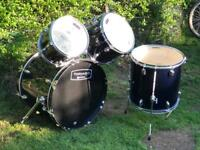 Mapex Tornado Drums - good used condition