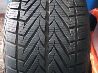 275/30 R19 96W winter tyres less than 600 miles from new sold car grab a bargain cost 500