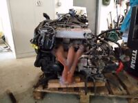 4AGE Engine 16v - MR2 AW11 - With Gearbox