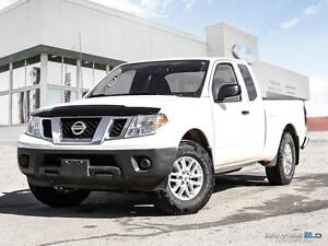 2015 Nissan Frontier S -- Free Vegas Trip