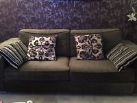 3 seater and 2 seater suite modern style
