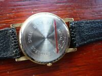 lovely quartz watch ERNEST with new battery