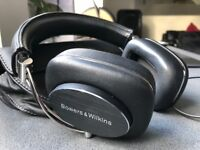 Bowers & Wilkins P7 Headband Headphones - like new perfect. condition