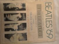 Beatles '69 sheet music