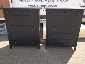 One Large Chest Of Drawers now available