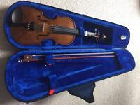 1/4 size Violin ( stentor)