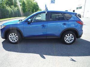 2013 Mazda CX-5 GS  automatique a/c camera recul Gatineau Ottawa / Gatineau Area image 9
