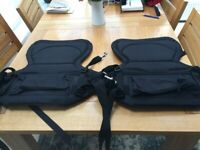 Feelfree Canvas Seats for Kayak