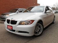 2007 BMW 323 i, Automatic, Leather, Sunroof, Alloys City of Toronto Toronto (GTA) Preview