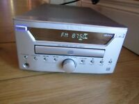 Teac CR-L600 CD/Receiver Micro System