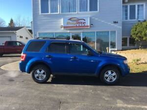 2012 Ford Escape XLT New MVI FINANCE FOR LESS THEN $200 A MONTH