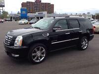 2010 Cadillac Escalade Ultra Luxury Collection