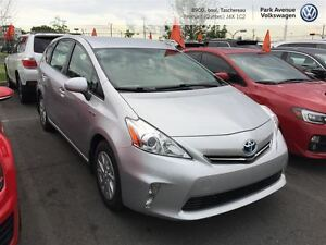 2013 Toyota Prius v *Nouvel Arrivage*