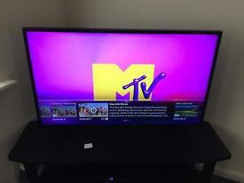 43 inch LG Smart TV ULTRA HD (4K)