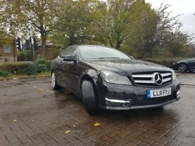 Mercedes c250 AMG one lady owner