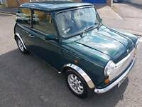 Mini Mayfair auto