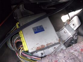 Subaru Impreza 93-96 280bhp Z4 ECU WRX Sti RA