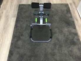 Tota Core Ab Core Trainer