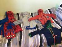 Boys clothes ages 4-5