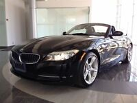 2011 BMW Z4 SDrive30i // HARD TOP CONVERTIBLE // CLEAN // ONLY