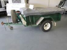 Cavalier Camper Trailer Port Lincoln 5606 Port Lincoln Area Preview