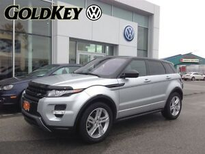 2014 Land Rover Range Rover Evoque Dynamic | Bluetooth | Navigat