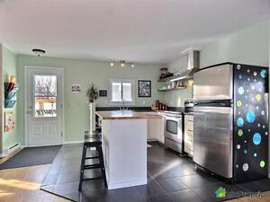169 000$ - Maison mobile à vendre à Ste-Marie-Madeleine Saint-Hyacinthe Québec image 3