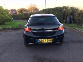 Vauxhall Astra Design S-A 1.6