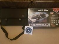 DJ CONSOLE 4-MX - Like new used only xmas