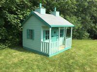 Play house (Plum Cottage Senior)
