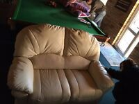 3 Piece Suite - Fully reclining