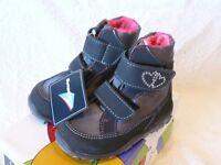 Kids Shoes / Boots Girls Size EU 21 ( UK 4.5 )