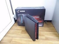 ASUS ROG Gaming Desktop Computer PC G20 - High End (i7 4790, 12GB RAM, GTX 750)