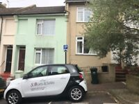 SB Lets are proud to offer a furnished double room walking distance from Lewes Road and Brighton uni